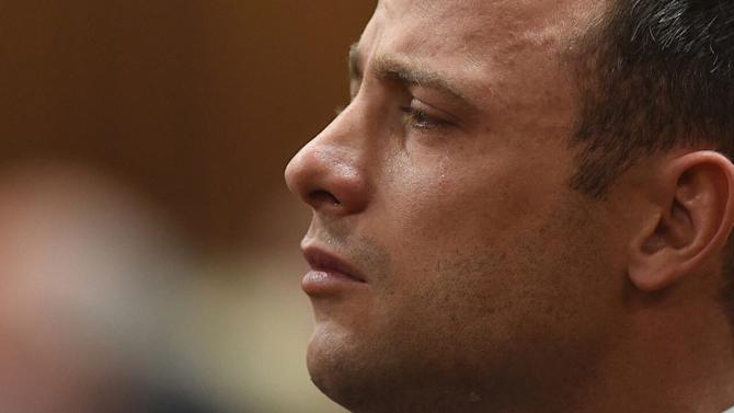 PISTORIUS PROSECUTORS TRY TO APPEAL