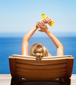 Make sure you follow these sunscreen rules.
