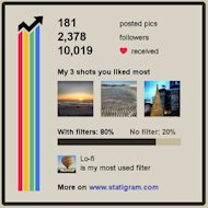 Statigram Web Viewer App is the Best Tool for Your Instagram Account image Google ChromeScreenSnapz005