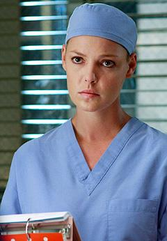 Katherine Heigl Wants to Return to Grey's Anatomy
