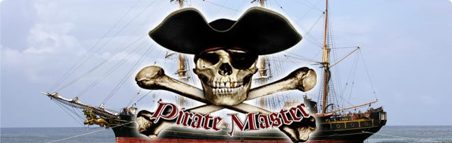 Pirate Master