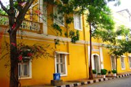 11 ways to enjoy Puducherry