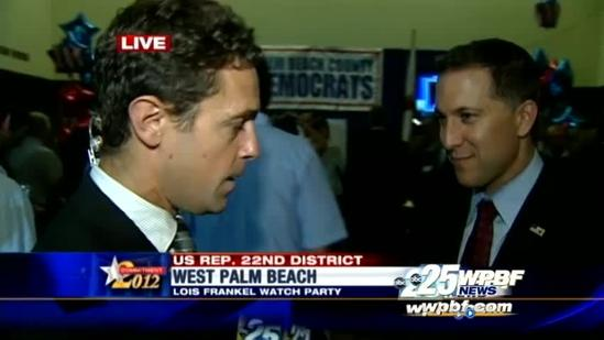 Aronberg to make Palm Beach County 'safest it can possibly be'
