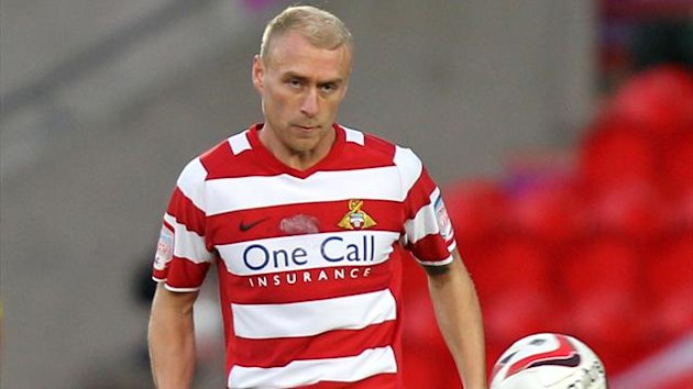 David Cotterill, Doncaster Rovers