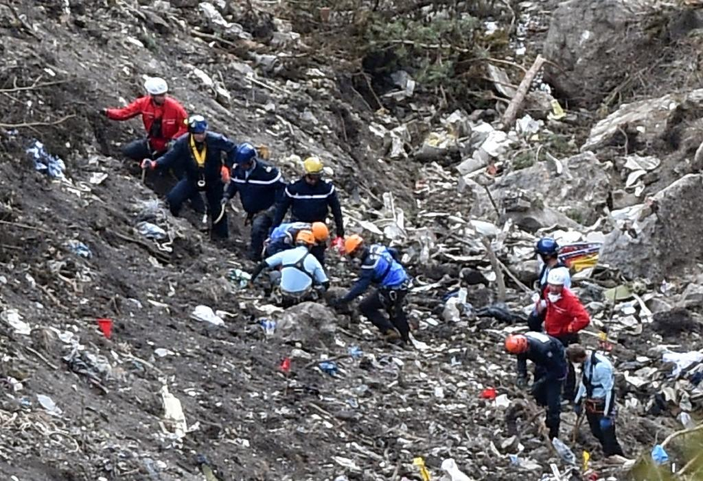 Germanwings co-pilot had suffered depression: report