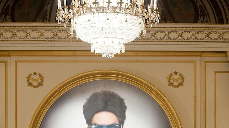 The Dictator Stills, Sacha Baron Cohen