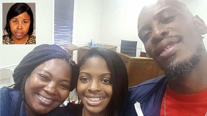 Teen Meets Biological Parents After Alleged Abductor Raised Her as Her Own Since 1998