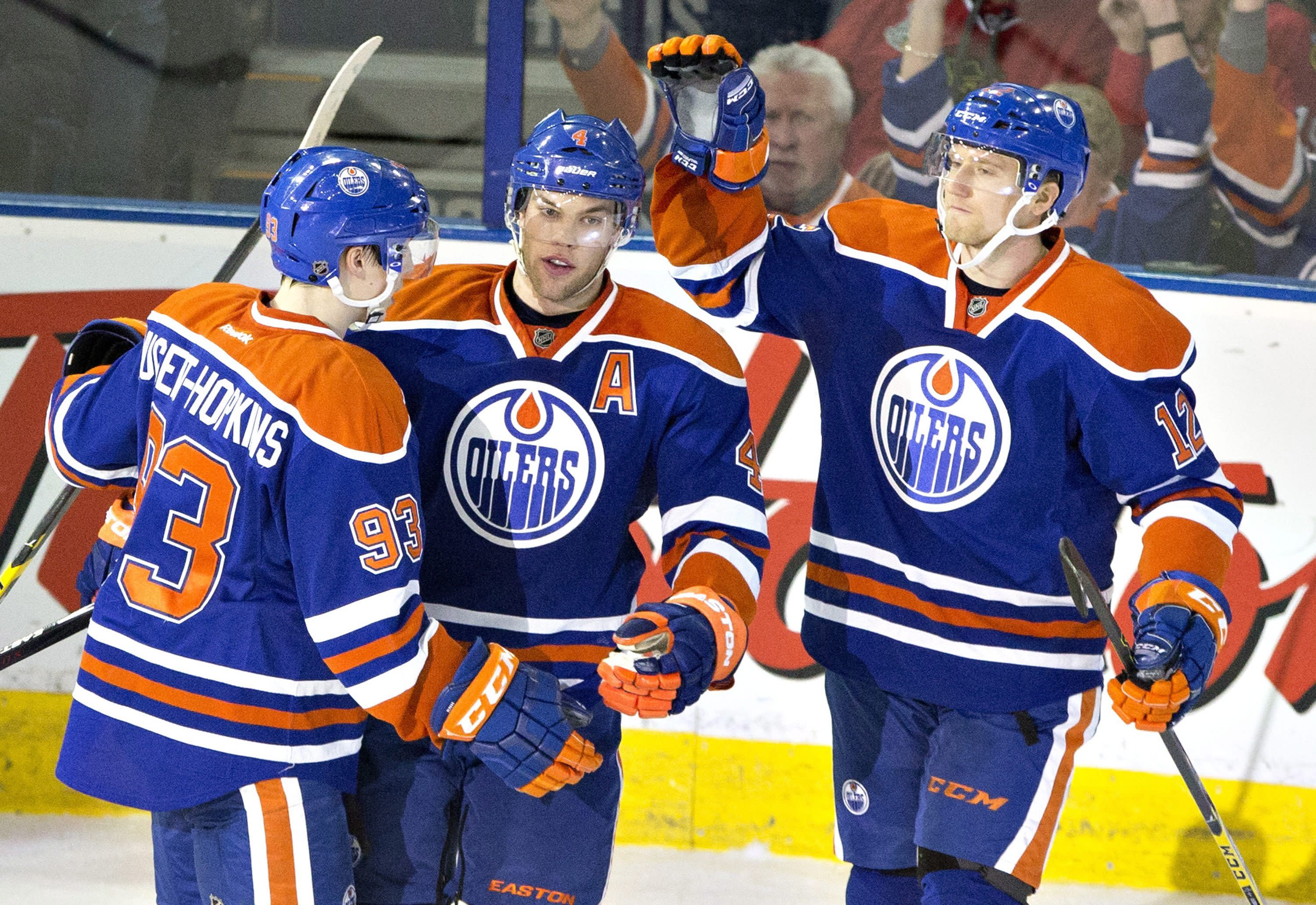 What We Learned: Reconsidering the Edmonton Oilers' failures