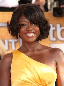 Photo of Viola Davis