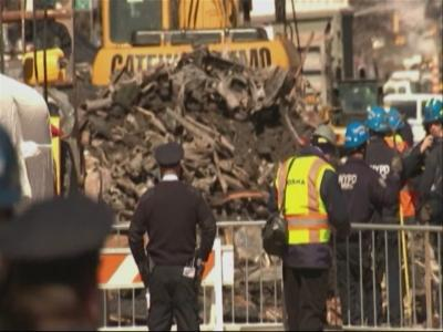 1 of 2 victims of NYC explosion is officially identified