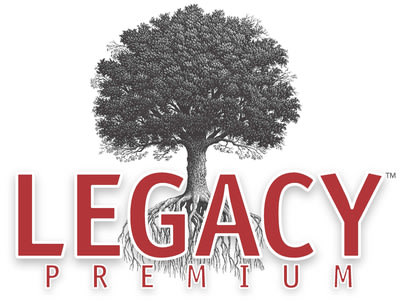 Legacy Food Storage, which manufactures the Legacy Premium line of good tasting, high-quality gourmet meals for food storage and emergency use, adds its Legacy Essentials line to give families a convenient way to buy individual products, including fuel and water, in large quantities.
