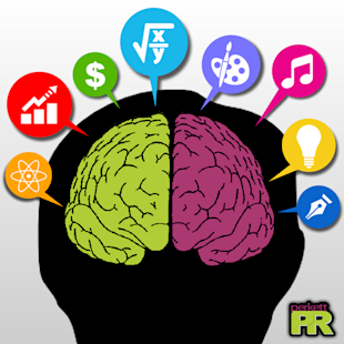 "Today's Best PR and Marketing Executives Employ ""Creatalitics"" image ppr left right brain"
