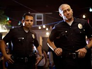 """End Of Watch"" ends ""Retribution"""