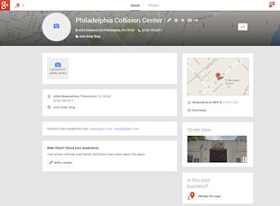 Google+ SEO Tips For The Local Business Owner image local3