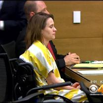 Steamboat Mom Gets 40 Years For Killing 9-Year-Old Son