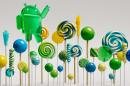 The first smartphone to get Lollipop isn't even a Nexus