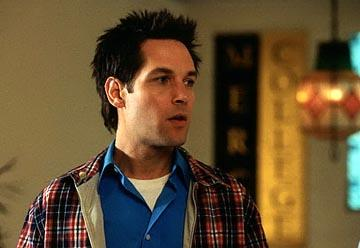 Paul Rudd in Focus' The Shape of Things