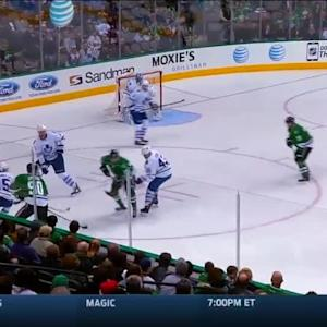 Toronto Maple Leafs at Dallas Stars - 12/23/2014