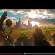 &quot;Oz The Great And Powerful Trailer&quot; screenshot