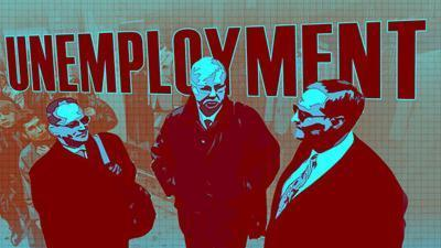 Economy Adds Jobs but Jobless Rate Ticks Higher