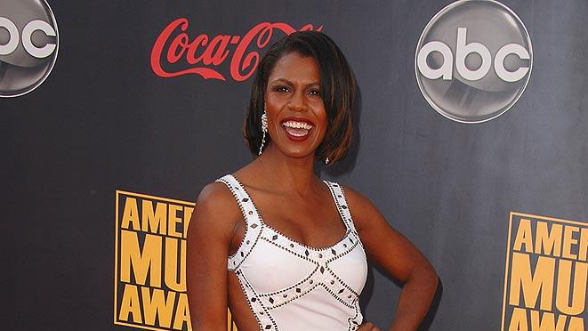 Stallworth Omarosa AMA Awards