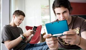 Nintendo 3DS on a course to beat first-year DS sales