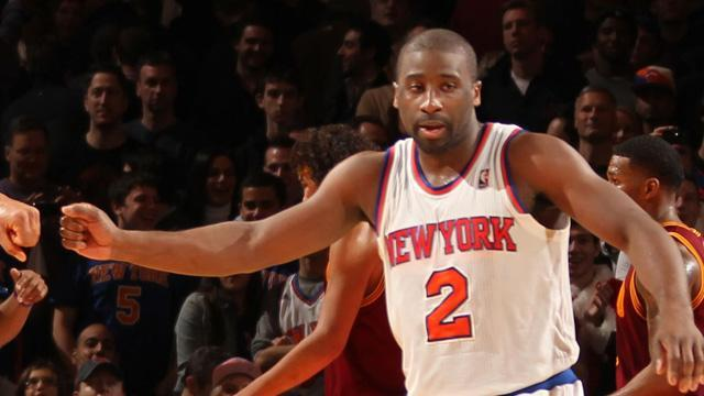 "Doug Gottlieb and Allie LaForce examine how well the Knicks can play without their starting point guard Raymond Felton. Watch ""Lead Off"" - Weekdays at Midnight ET on CBS Sports Network."
