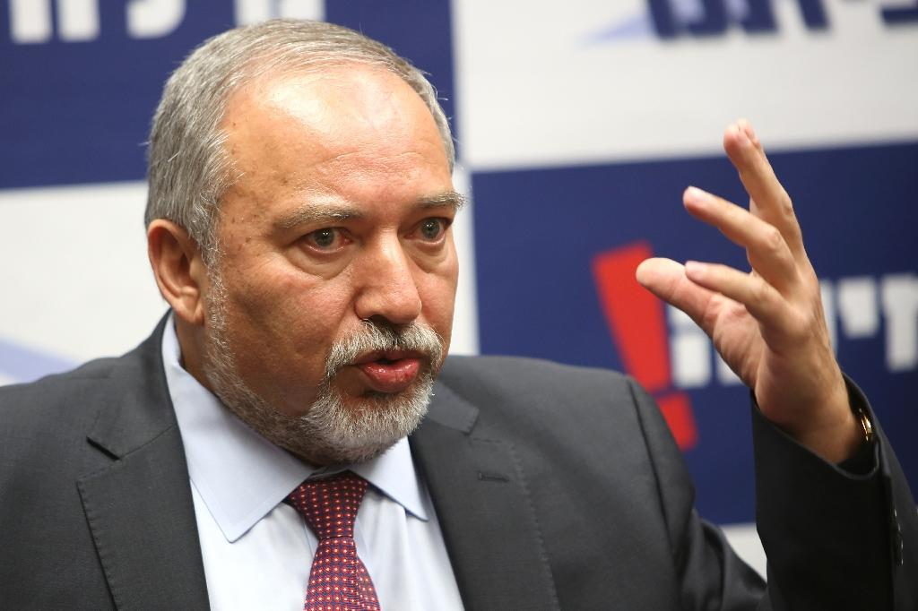 New Israeli defence minister's tough talk to be put to the test