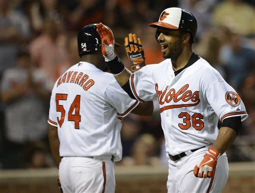 Orioles beat Yankees 3-2 in 10 to end 6-game skid
