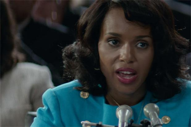 Kerry Washington Warns of 'Shocking' News in HBO's 'Confirmation' Teaser (Video)