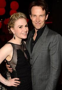Anna Paquin and Stephen Moyer | Photo Credits: Jason Merritt/Getty Images