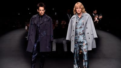 Zoolander 2's Portrayal of Transgender Character Prompts Boycott
