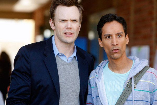 'Community' Renewed by NBC