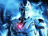 Andy Lau in talks for &quot;Iron Man 3&quot;