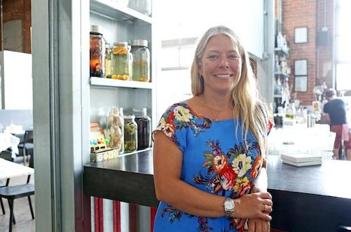 One Year In: Rayme Rossello's Comida Turns One in Denver