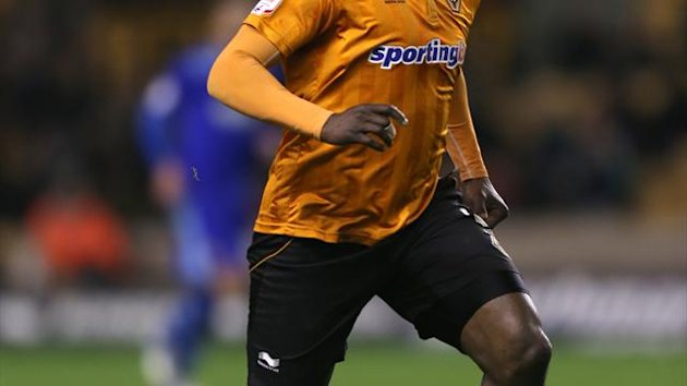 Sylvan Ebanks-Blake had scored four goals in his last five games