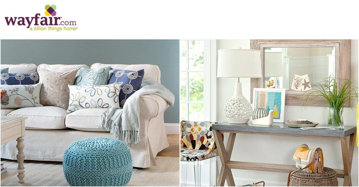 Up to 70% off Everything Home