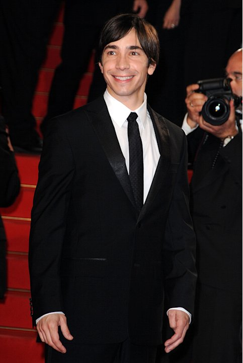 2009 Cannes Film Festival Justin Long