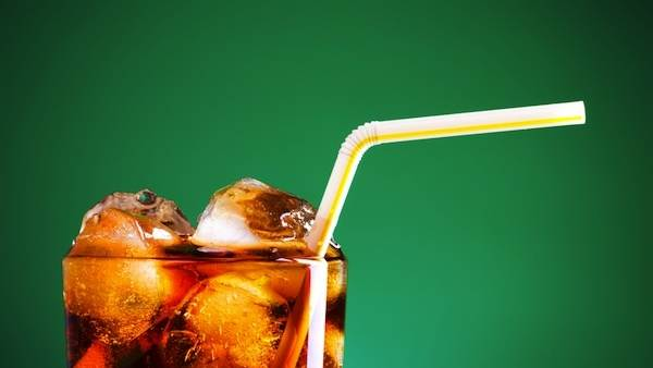 Diet or Regular? Choice of Alcohol Mixer Affects Intoxication