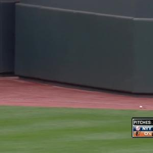 Wieters' two-run single