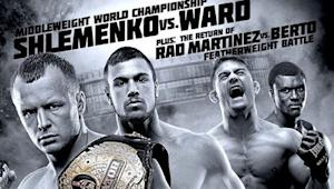 Bellator 114 Results: Alexander Shlemenko Defends Middleweight Belt, Notches 50th Victory