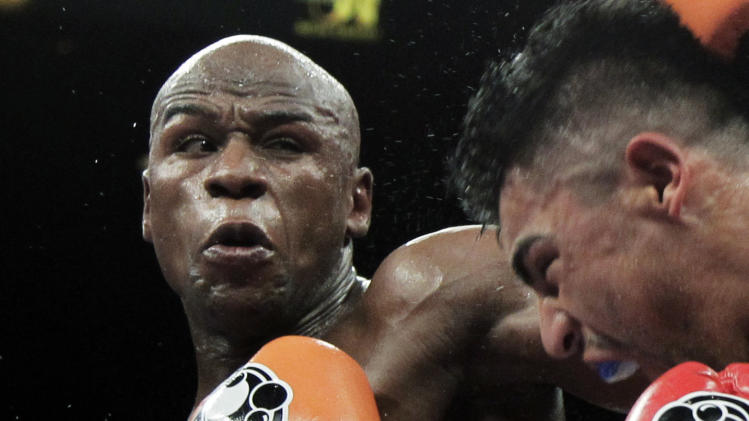 Lawyer: Jail conditions may end Mayweather career