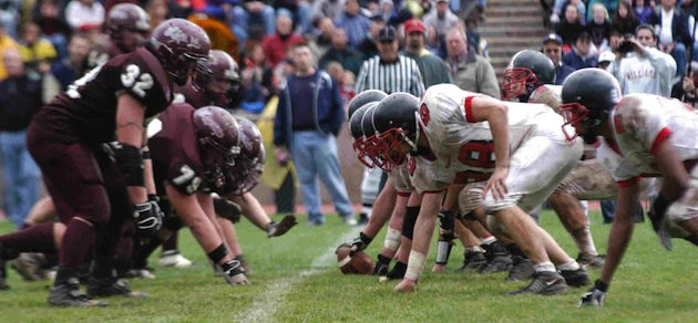 The Phillipsburg Easton Thanksgiving Day game — EastonFootball.org