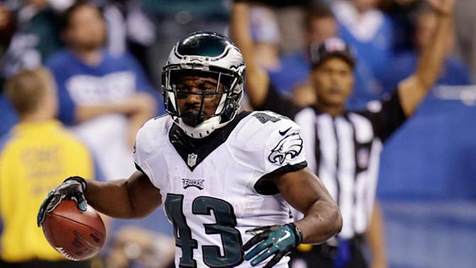 Sproles, Foles, Parkey lead Eagles to 30-27 win against Colts