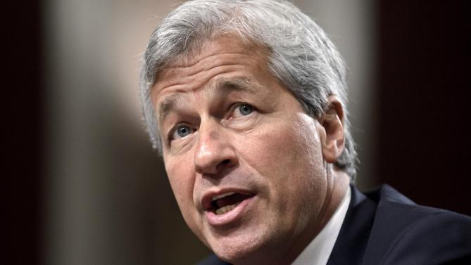 Jamie Dimon just dropped $26 million on JPMorgan shares