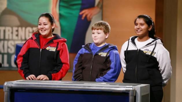 "loser'The Biggest Loser''Work Together' episode, Lindsay Bravo, Noah ""Biingo"" Gray, Sanjana ""Sunny"" Chandrasekar -- NBC Universal"