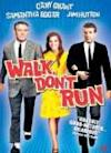 Poster of Walk, Don't Run