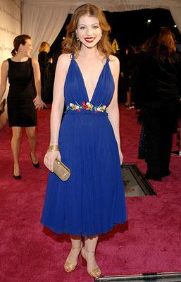 Michelle Trachtenberg 13th Annual Elton John AIDS Foundation Oscar Party West Hollywood, CA - 2/27/05