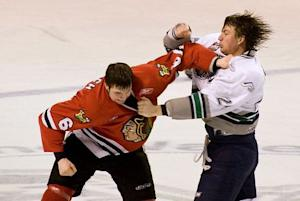 Top Ten NHL Enforcers of the 2011-12 Regular Season: A Fan's View