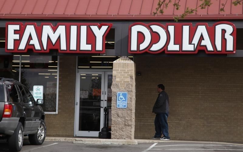 Dollar Tree to sell 330 Family Dollar stores to Sycamore Partners